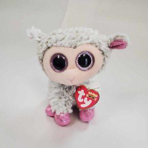 Ty Beanie Dixie Lamb