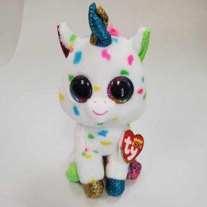 Ty Beanie Harmonie Unicorn