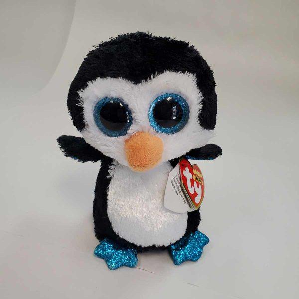Ty Beanie Waddles Penguin