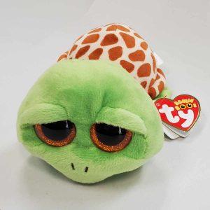 Ty Beanie Zippy Turtle