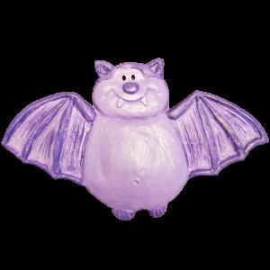 Bat Halloween Plaster Paint Kit