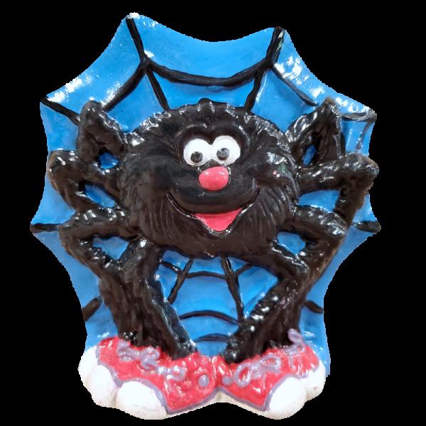 Dancing Spider Plaster Paint Kit